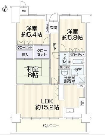 リプライスサーパス原新町間取りkugtf5.jpg